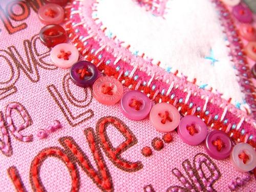 Love you more... closeup